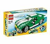 レゴ クリエイター ストリートスピーダー 6743