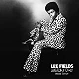 Let's Talk It Over (Deluxe Edition) [Vinyl LP] [Vinyl LP]