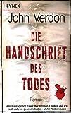 Die Handschrift des Todes: Thriller (German Edition)