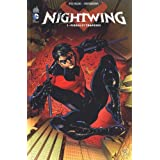 Nightwing, Tome 1 : Pi�ges et trap�zespar Eddy Barrows