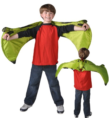 Pteranodon Wings front-78129
