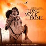 Long Walk Home: Music from the Rabbit-Proof Fence by Real World Records / Peter Gabriel (2002-06-18)
