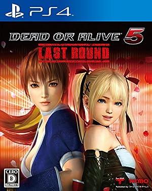 DEAD OR ALIVE 5 Last Round 初回封入特典(ダウンロードシリアル)付