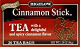Cinnamon Stick Tea - 20 - Bag