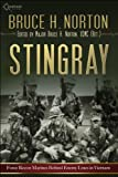 img - for Stingray: Force Recon Marines Behind the Lines in Vietnam book / textbook / text book