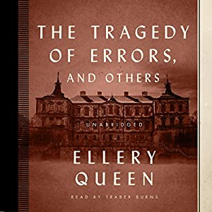 The Tragedy of Errors, and Others Audiobook