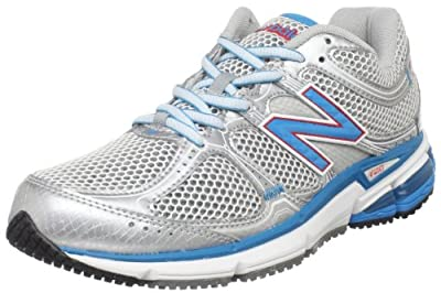 Balance Women's W780WP1 Trainer from New Balance