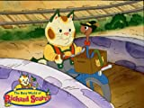 The Busy World of Richard Scarry: Busy World of Richard Scarry Season 1