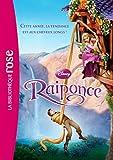echange, troc Walt Disney - Bibliothèque Disney 15 - Raiponce - Le roman du film