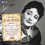 Victoria De Los Angeles: The Voice of an Angel