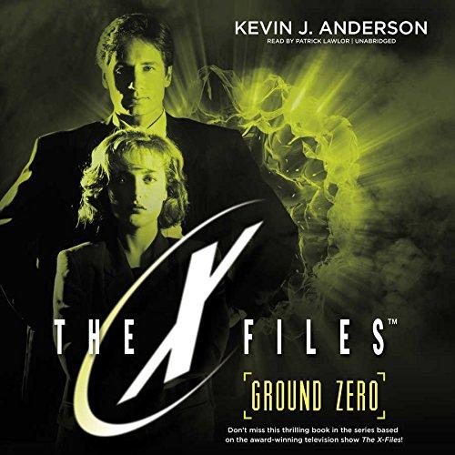 Ground Zero (X-Files)