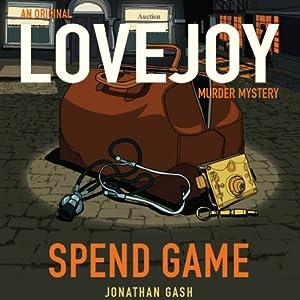 Spend Game Audiobook