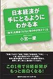 日本経済が手にとるようにわかる本