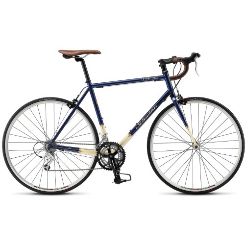 Schwinn Le Tour Classic Road Bike , Blue/Cream, S