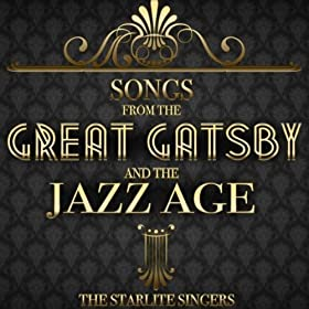 great gatsby jazz age essay Scott fitzgerald, in his 20th century novel 'the great gatsby' chooses to depict the jazz age as a superficial, lethargic age fuelled by capitalism caused by the boom of the stock market after the first world war fitzgerald explores the effects of the society at the time on men, women, upper classes and lower classes.