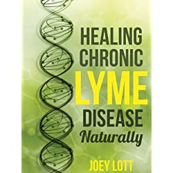 Healing Chronic Lyme Disease Naturally