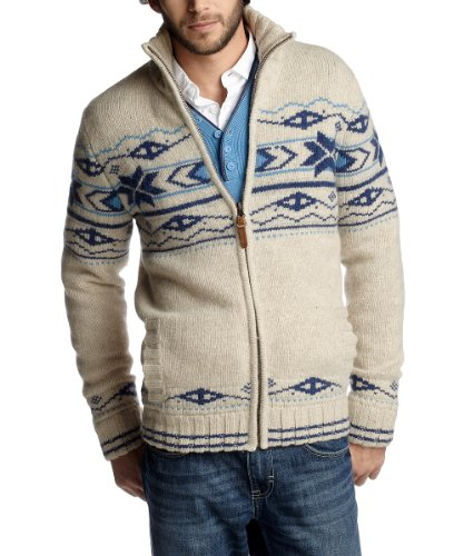 Edc by Esprit 102CC2I019 Men's Jumper Dune Beige X-Large