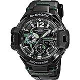 Watch Casio G-Shock GRAVITY MASTER GA-1100-1A3ER