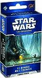 Star Wars - 331112 - Jeu De Cartes - It Binds All Things