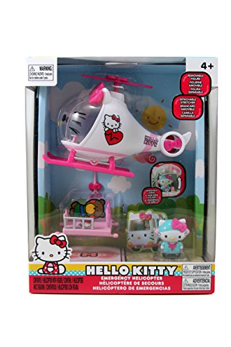 Hello-Kitty-Emergency-Helicopter