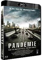 Pandémie [Blu-ray]