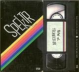 B/W Versus Technicolor by Spektr