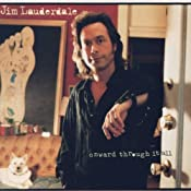 Jim Lauderdale - Onward Through It All - Amazon.com Music