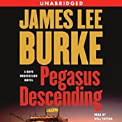 Pegasus Descending: A Dave Robicheaux Novel | James Lee Burke