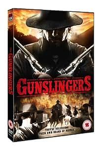 Gunslingers [DVD]