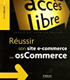 Russir son site e-commerce avec osCommerce