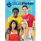 Anon Blue Peter Annual 2008