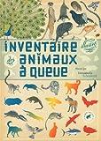 """Afficher """"Inventaire des animaux à queue"""""""