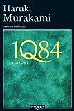 1Q84. Libros 1 y 2 (Andanzas)