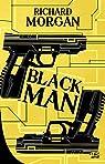Black man par Morgan