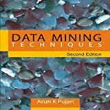 img - for Data Mining Techniques book / textbook / text book