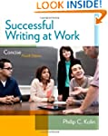 Successful Writing at Work: Concise E...