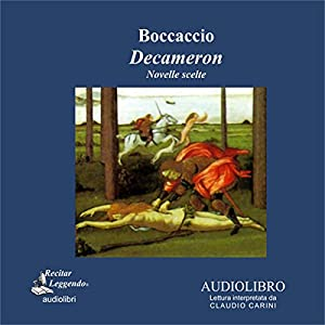 Decameron Audiobook
