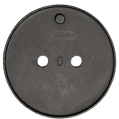 KS Tools 150.1973 - Adattatore 0 per utensile per la lavorazione dei pistoncini dei freni