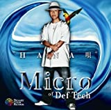 """HANA唄""♪Micro of Def Tech"