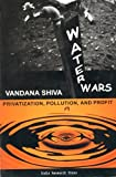 img - for Water Wars: Privatization, Pollution And Profit book / textbook / text book