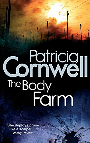 The Body Farm: Scarpetta 5