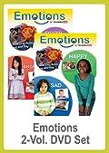 Emotions 2 DVD Set