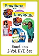Emotions 2 DVD Set