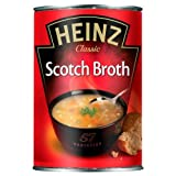 Heinz Soup Scotch Broth 6x400g