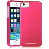 CaseCrown Bonbons Glider Case (Cotton Candy Pink) for Apple iPhone 5 / 5s