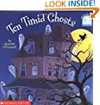 Ten Timid Ghosts (Read With Me Paperb...