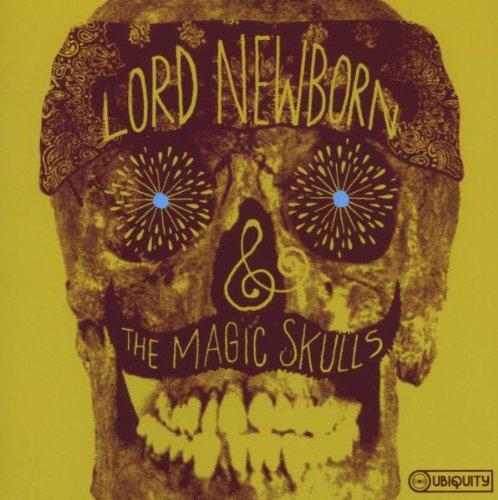 Lord Newborn & The Magic Skulls back-189393