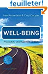 Well-Being: Productivity and Happines...