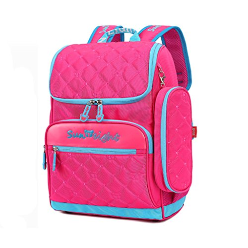 gudehome ultraligero mochilas reflexivo de la seguridad tiras bolsa impermeable escuela viaje al aire libre morral