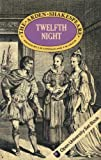 Twelfth Night (Arden Shakespeare) (0416179606) by Shakespeare, William